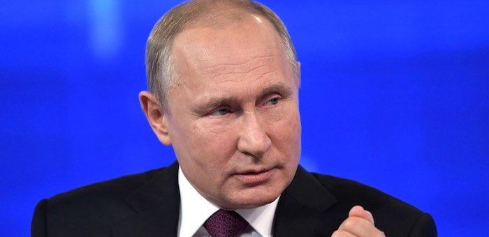 Большинство россиян поддерживают поправки в Конституцию