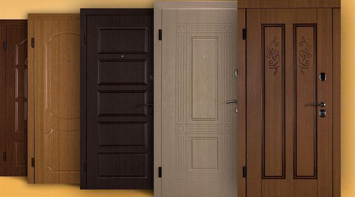 Как правильно выбрать размер входной двери