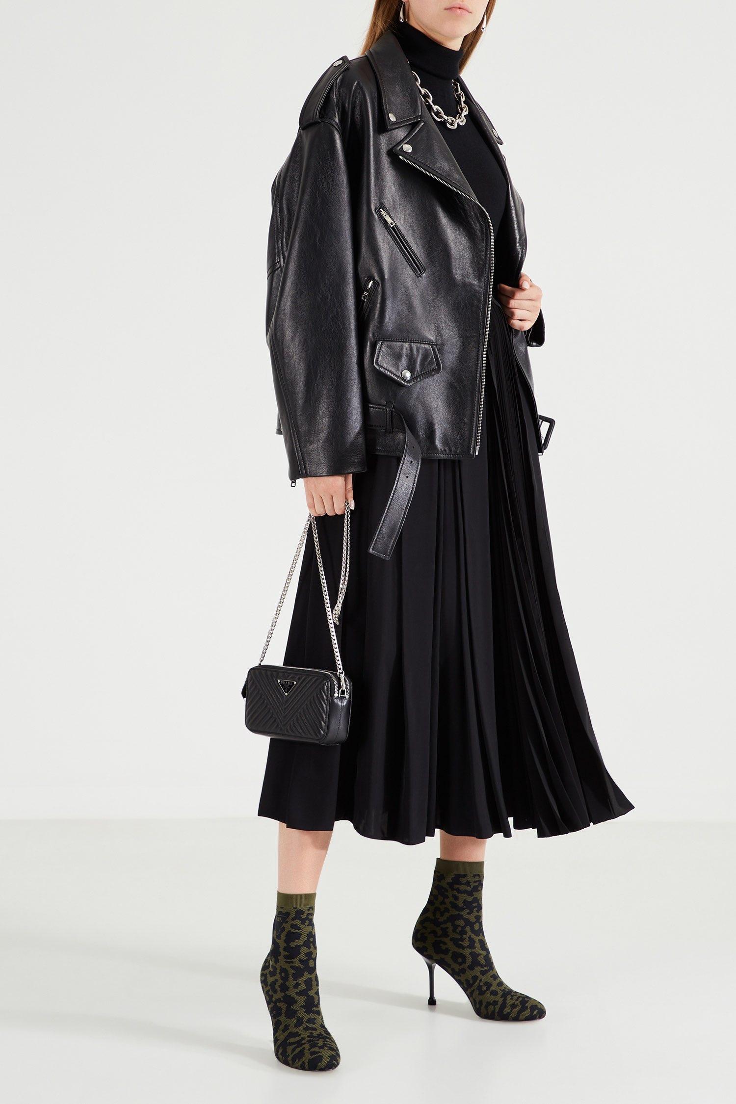 Выбираем демисезонную куртку - тренды весны-2020
