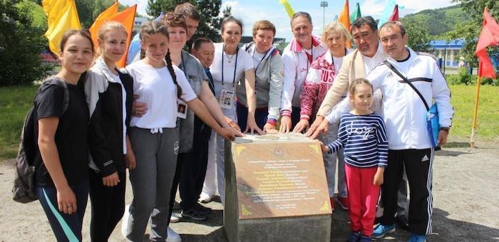 В Горно-Алтайске построят физкультурно-оздоровительный комплекс
