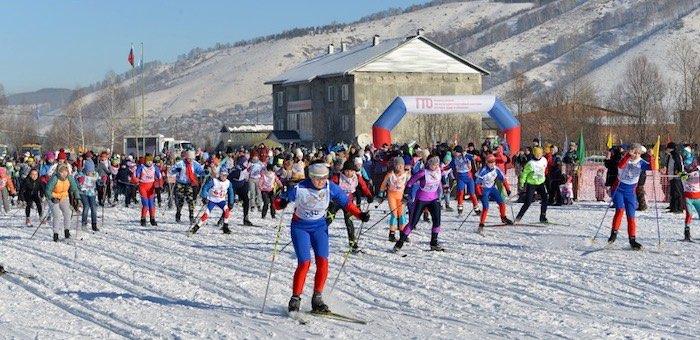 8 февраля в Еланде пройдет «Лыжня России»