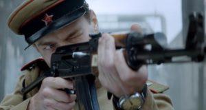 Ко Дню защитника Отечества: фильм о том, как Михаил Калашников изобрел легендарное оружие