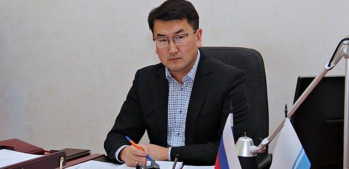 Артур Кохоев провел прием граждан по личным вопросам