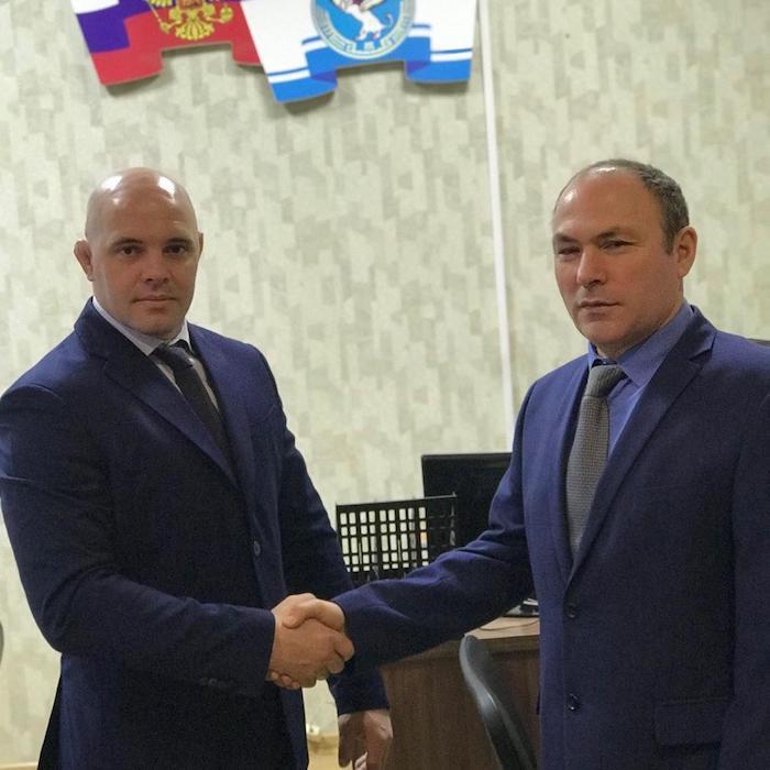 Олег Гурин