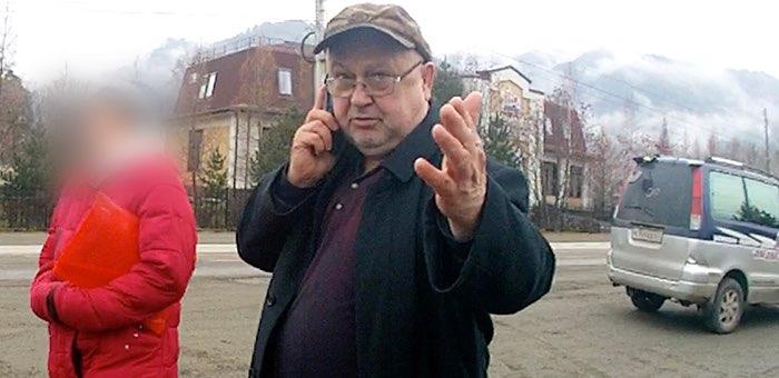 Верховный суд подтвердил вину чемальского депутата Корнеева