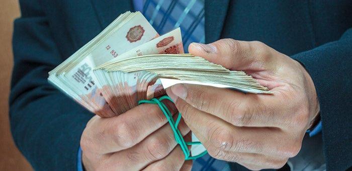 В Республике Алтай выявлены нелегальные кредиторы