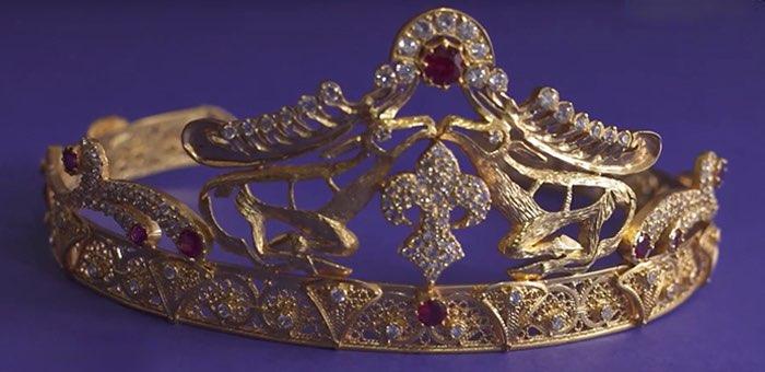Дневник конкурса «Принцесса Алтая». Все выпуски