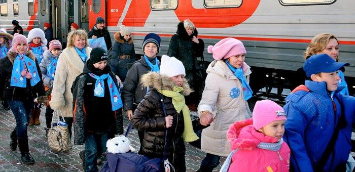 В Сургуте испугались за туристов, отправившихся на Алтай