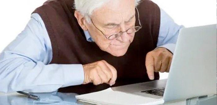 Пенсионный фонд призывает в целях профилактики коронавируса получать услуги через интернет