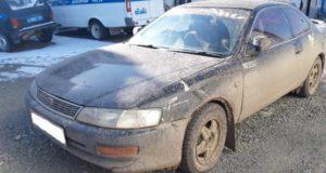 В Шебалино нашли водителя, сбившего насмерть пешехода