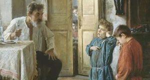 Многодетного отца будут судить за суровые методы воспитания