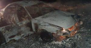 В Усть-Коксе нетрезвый водитель сбил насмерть пешехода