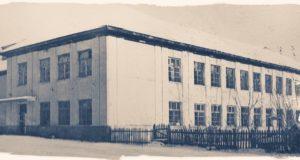 Майминской школе №1 присвоили имя Николая Заборского