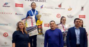 Спортсмены из Горно-Алтайска стали чемпионами Сибири по кикбоксингу