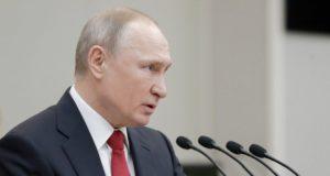 Поправки в Конституцию: Владимир Путин получит возможность быть президентом еще два срока
