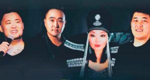 «В кругу друзей»: начинаются гастроли известных музыкантов по Республике Алтай