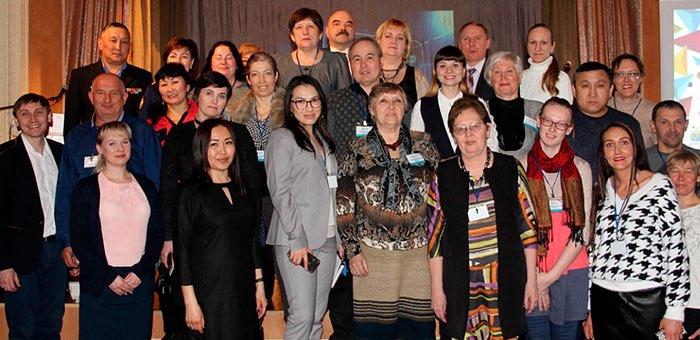 Гражданский форум прошел в Горно-Алтайске