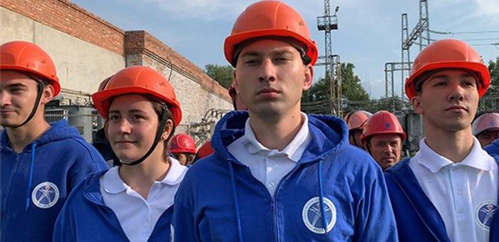 Начался отбор кандидатов из Республики Алтай в энергоотряд компании «Россети Сибирь»
