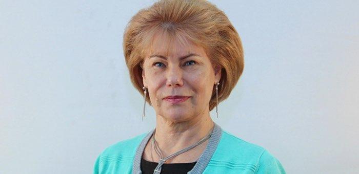 Татьяна Гигель о поправках в Конституцию: От каждого из нас зависит укрепление Российского государства