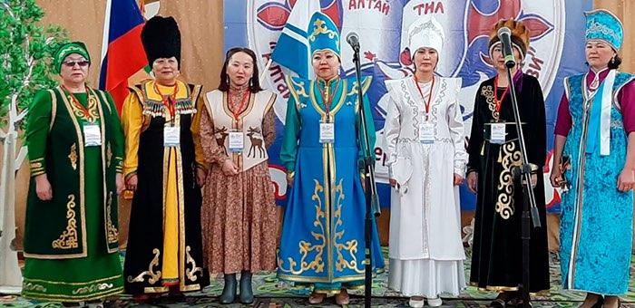 Конкурс учителей алтайского языка и литературы проходит в Горном Алтае
