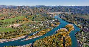 Республика Алтай вновь вошла в тройку призеров экологического рейтинга «Зеленого патруля»