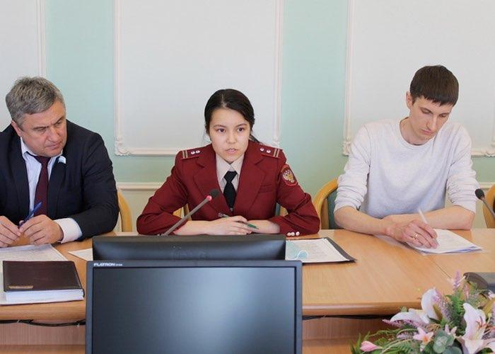 В Госсобрании обсудили меры профилактики коронавируса