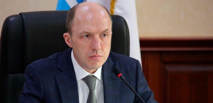 В Республике Алтай объявлен режим повышенной готовности