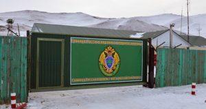 Российско-монгольская граница на Алтае закрыта