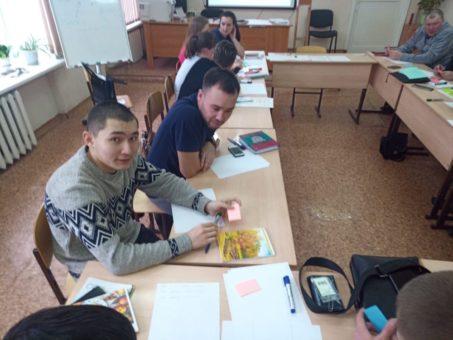 Круглый стол и вебинар для HR-менеджеров и соискателей прошли в Горно-Алтайске