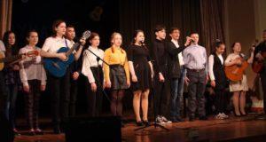 «Смешинки» очаровали: в Горно-Алтайске прошел конкурс авторской песни