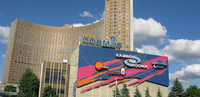 Самые известные российские казино
