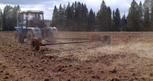 Хозяйства Майминского района готовятся к весенне-полевым работам
