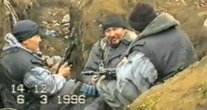Кровавый март 1996-го. Контроль 0-6 и горно-алтайский ОМОН