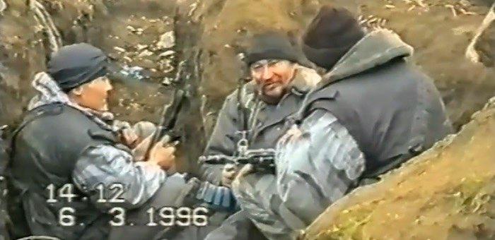 Кровавый март 1996-го. Горно-алтайский ОМОН в Грозном