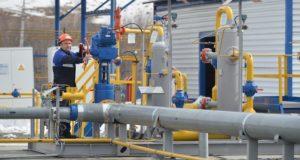Газоснабжение полностью восстановлено, режим повышенной готовности снят