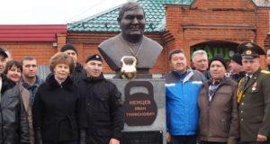 Турнир по гиревому спорту памяти Ивана Немцева пройдет в Майме