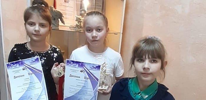 Воспитанники школы искусств из Маймы успешно выступили на конкурсе «Звездный проект»