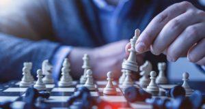 Работники судебной власти одержали победу в соревнования по шахматам