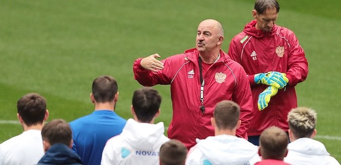 Российская сборная готовится показать на Евро-2020 максимум возможностей