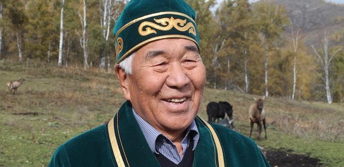 Борис Алушкин поддержал инициативу об упоминании русского языка в обновленной Конституции