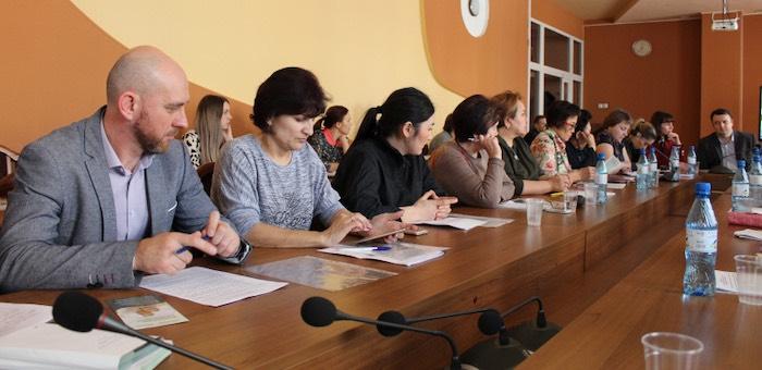 Ситуацию с онкологическими заболеваниями обсудили в Минздраве