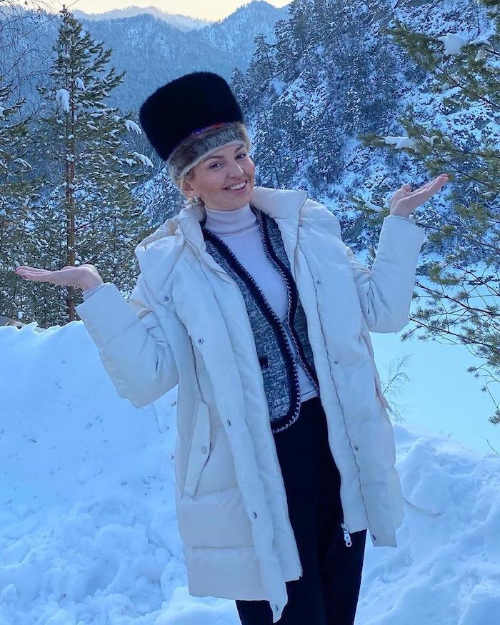 Екатерина Поварова