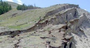 Ученые не ожидают повторения «Чуйского землетрясения» в ближайшие годы