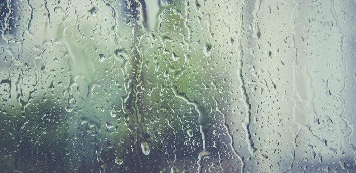 Теплая погода сохранится, но ожидаются дожди