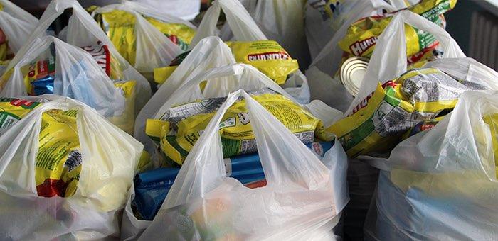 1390 школьников в Майминском районе получат продуктовые наборы