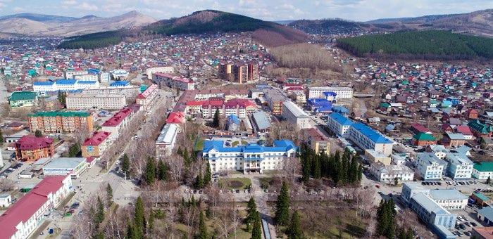 Про экзамены, дистанционное обучение, работу бани, детсадов и транспорта в Горно-Алтайске