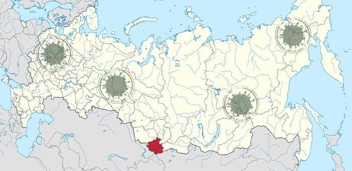 Теперь уже официально: Республика Алтай — единственный регион в России без коронавируса