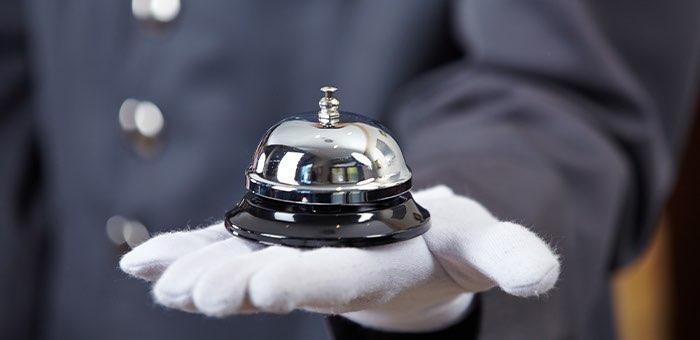 Классификация отелей и туристских баз