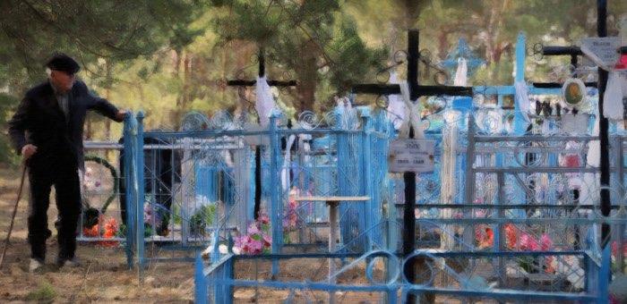 Из-за угрозы распространения коронавируса доступ на кладбища в Родительский день будет ограничен