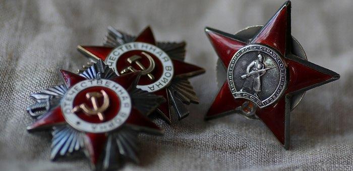 Конкурс «Семейный архив», посвященный 75-летию Победы, проводится в Горно-Алтайске